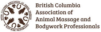 British Columbia Association of Animal Massage and Bodywork Professionals